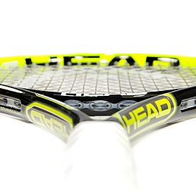 Фото 4 к товару Ракетка теннисная Head YouTek IG Extreme Lite 2.0