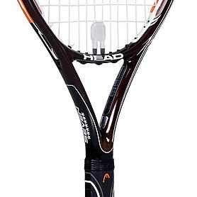 Фото 4 к товару Ракетка теннисная Head YouTek Seven Star