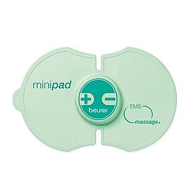 Электростимулятор Beurer EM 10 Massage зеленый