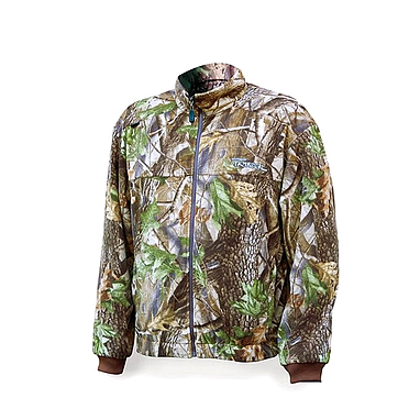 Куртка Shimano Tribal Fleece Jacket