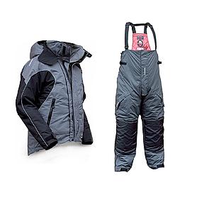 Костюм зимний Shimano Xtreme Winter Suit