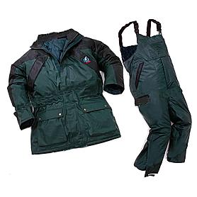 Костюм зимний Ice Behr NEW2011 (куртка+полукомбинезон)