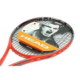 Фото 3 к товару Ракетка теннисная Head YouTek IG Radical MP