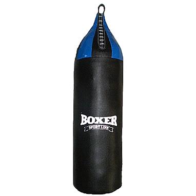 Мешок боксерский Boxer «Большой шлем» (кожвинил) 95х26 см