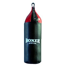 Мешок боксерский Boxer «Малый шлем» (кожвинил) 75х22 см