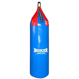 Мешок боксерский Boxer «Малый шлем» (ПВХ) 75х22 см