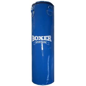 Мешок боксерский Boxer «Элит» (ПВХ) 80х28 см