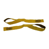 Лямки для тяги кожаные Velo VL-24001 - фото 1