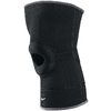 Суппорт колена Nike Open Patella Knee Sleeve - фото 1