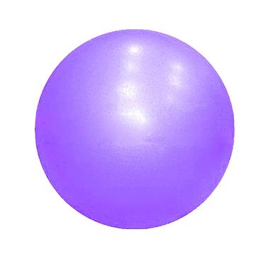 Мяч для пилатеса и фитнеса 25 см Aerobic Ball