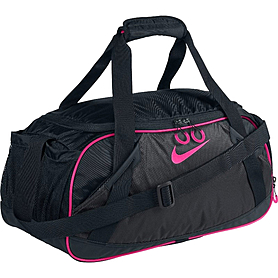 Сумка спортивная женская Nike Varsity Girl Medium Duffel