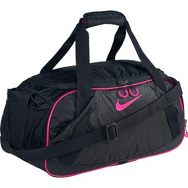 f5c5603f Сумка спортивная женская Nike Varsity Girl Medium Duffel - купить в ...