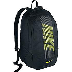 Фото 1 к товару Рюкзак городской Nike Graphic North Classic II BP черный с зеленым