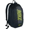 Рюкзак городской Nike Graphic North Classic II BP черный с зеленым - фото 1