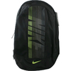 Рюкзак городской Nike Graphic North Classic II BP черный с зеленым - фото 2