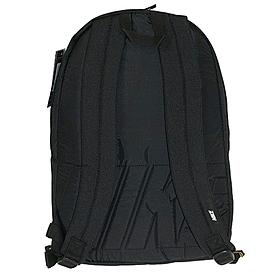 Фото 4 к товару Рюкзак городской Nike Graphic North Classic II BP черный с зеленым