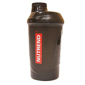 Фото 1 к товару Шейкер Nutrend Shaker Compress Expand 750 мл