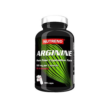 Аминокомплекс Nutrend Arginine (120 капсул)