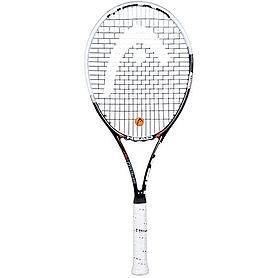 Ракетка теннисная Head YouTek IG Speed MP (черно/белая)