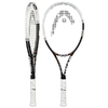 Ракетка теннисная Head YouTek IG Speed Lite - фото 2