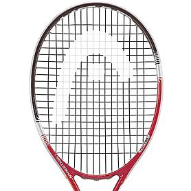 Фото 6 к товару Ракетка теннисная Head YouTek IG Prestige S