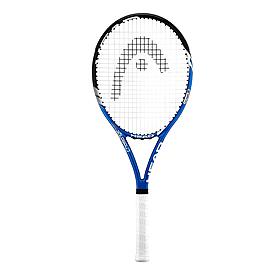 Фото 1 к товару Ракетка теннисная Head MicroGel Challenge MP