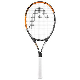 Фото 1 к товару Ракетка теннисная Head Nano Ti.Tour