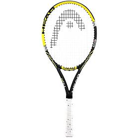 Фото 1 к товару Ракетка теннисная Head Nano Ti.Pro S30