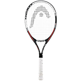 Фото 1 к товару Ракетка теннисная Head Nano Ti.Elite S20
