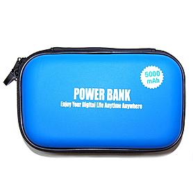 Фото 5 к товару Устройство зарядное мобильное для планшетов и телефонов Power Bank 5000