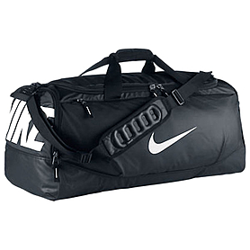 Фото 1 к товару Сумка спортивная Nike Team Training Max Air Large Duffel черная