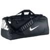 Сумка спортивная Nike Team Training Max Air Large Duffel черная - фото 1