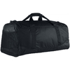 Сумка спортивная Nike Team Training Max Air Large Duffel черная - фото 2