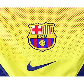 Фото 2 к товару Рюкзак Nike FC Barcelona Allegiance Gymsack