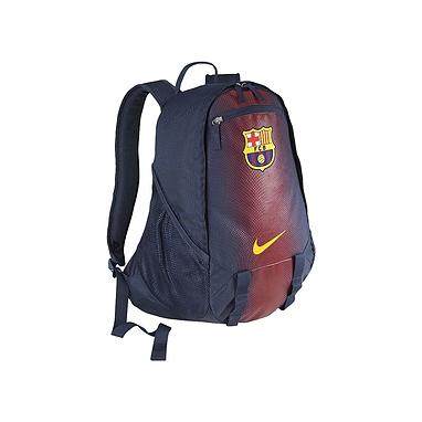 Рюкзак Nike Fc Barcelona Allegiance Offense Compact Backpack