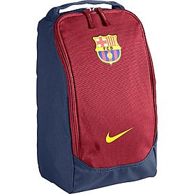 Сумка для обуви Nike FC Barcelona Allegiance Shoebag