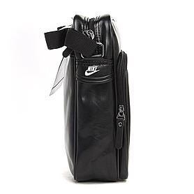 9922ab7f2795 ... Сумка мужская Nike Heritage Si Small Items II черная - Фото №3 ...