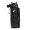 Сумка мужская Nike Heritage Si Small Items II черная - фото 3
