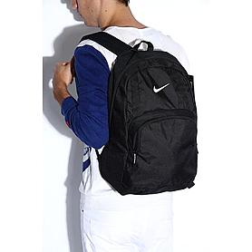 Фото 2 к товару Рюкзак городской мужской Nike Classic Sand BP черный