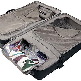 Фото 4 к товару Сумка дорожная Nike Fiftyone 49 Large Roller