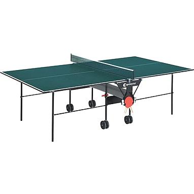 Стол теннисный Sponeta S1-04i зелений