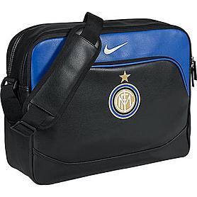 Сумка мужская Nike Inter Milan Allegiance Shoulderbag
