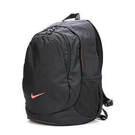 Фото 2 к товару Рюкзак городской женский Nike Team Training Backpack For Her черный