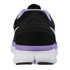 Фото 4 к товару Кросcовки женские Nike Flex 2012 RN Black