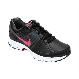 Фото 1 к товару Кросcовки женские Nike  Downshifter 5 Lea