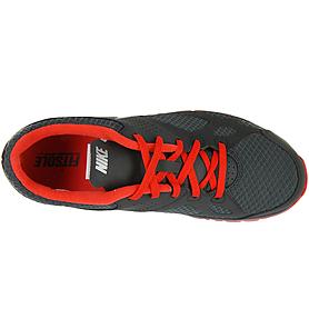 Фото 3 к товару Кросcовки мужские Nike Flex 2012 RN Black