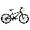 Велосипед детский 20'' Pride Jack 6 Orange - фото 1