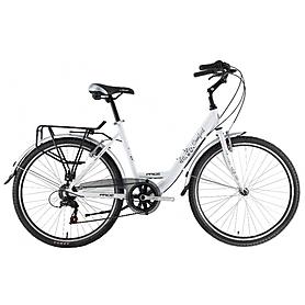"""Велосипед городской женский 26"""" Pride Comfort, рама - 16"""" (модель 2013 года)"""
