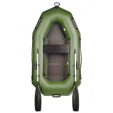 Лодка надувная Bark В-210С