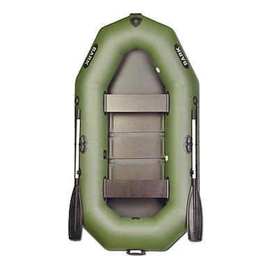 Лодка надувная Bark В-240С